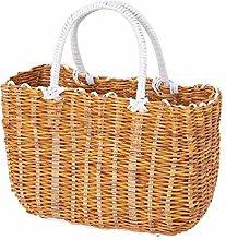 S-AIM Camping Picnic Basket, Basket Shopping