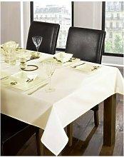 S.green - Tablecloth Trattoria 70 X 108' Cream