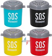 S.O.S Microwave Cleaner New Microwave Oven Fast