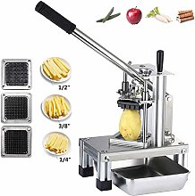 S SMAUTOP French Fries Cutter, Commercial