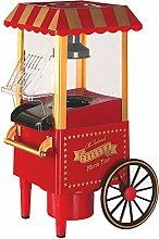 SA Products Carnival Popcorn Maker – Nostalgia