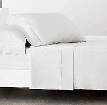 SABANALIA Bed Sheet Combined, Cotton upholstery,