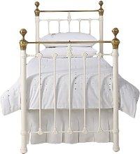 Sabbia Bed Frame Rosalind Wheeler