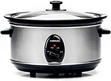 Sabichi 168139 Stainless Steel Electric Pot
