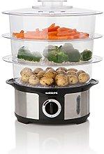Sabichi 168429 Multi-Functional Healthy Food
