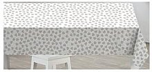 Sabichi Hearts Pvc Tablecloth