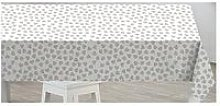 Sabichi Hearts Pvc Tablecloth