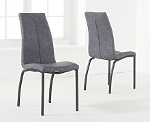 Sabrina Upholstered Dining Chair Williston Forge
