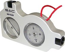 SAC Electronics NS1620 Compass/Inclinometer Site