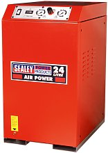 SAC82425VLN 24ltr Low Noise Cabinet V-Twin