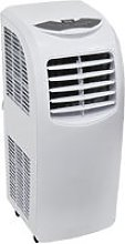 SAC9002 Air Conditioner/Dehumidifier 9,000Btu/hr -