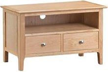 Sadie Oak TV Cabinet