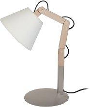 Sadler 45cm Desk Lamp Mikado Living