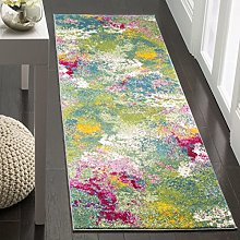 Safavieh Abstract Indoor Woven Rectangle Area Rug,