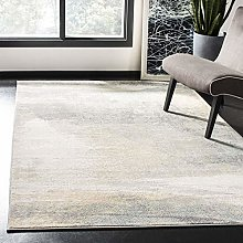 Safavieh Abstract Indoor Woven Square Area Rug,