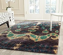 Safavieh Bohemian Indoor Hand Knotted Rectangle