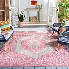Safavieh Contemporary Indoor/Outdoor Woven