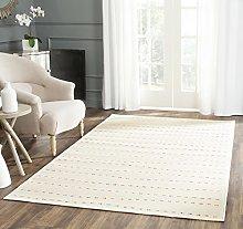 Safavieh Contemporary Woven Rectangle Area Rug,