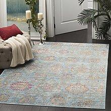 Safavieh Old World Persian Indoor Woven Rectangle