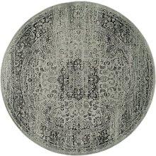Safavieh Traditional Indoor Woven Round Area Rug,