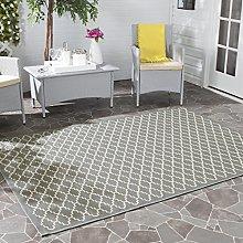 Safavieh Trellis Indoor/Outdoor Woven Rectangle