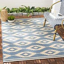 Safavieh Tribal Indoor/Outdoor Woven Rectangle