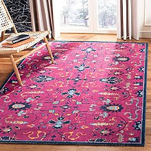 Safavieh Vintage Inspired Indoor Woven Rectangle
