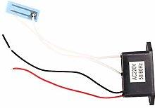 Safe Ozone Generator, Air Purifier Deodorizer