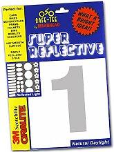 Safe-Tee Reflective High Visibility Self Adhesive