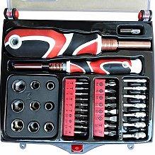 Safekom 39 Pieces Precision Magnetic Screwdriver