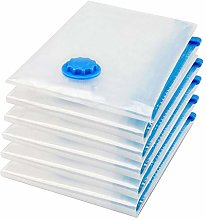 Safekom Storage Vacuum Bags, Small 10x 70x50cm,
