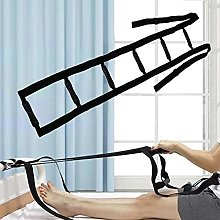 Safety Bed Rail Mobility Aid, Adjustable Home Bed
