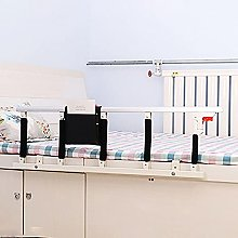 Safety Bed Rail Mobility Aid, Bed Guard Rails for