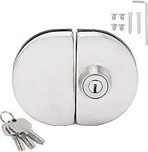 Safety Door Lock, Corrosion Resistant Glass Door