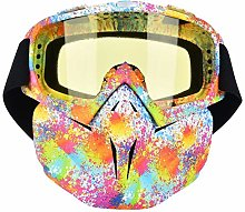 Safety Glasses Breathable Ventilation Cycling