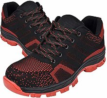 Safety Shoes Safety Boots Ventilation for