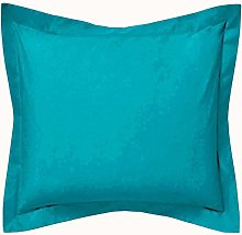 Saffron Cushion Cover Decorative Throw Pillowcase