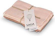 Saga Copenhagen - Birta Organic Cotton Washcloths