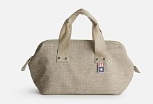 Sagaform - Large Nautic Linen Cooler Bag