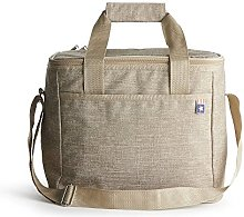 Sagaform Nautic Cooler Bag Linen