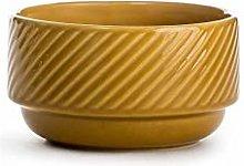 Sagaform SA5017883 Coffee & More Bowl Yellow,