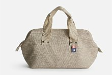 Sagaform - Small Nautic Linen Cooler Bag
