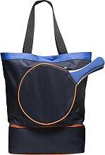 Sagaform Summer Cooler-/Racket Bag, Nylon/A