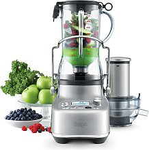 Sage SJB815BSS 3X Bluicer Pro Juicer - Stainless