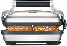Sage SSG600BSS the Perfect Press Sandwich Maker