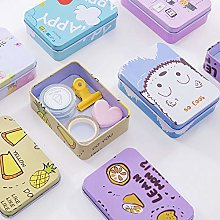 sahnah Mini Exquisite Home Personality Candy Box