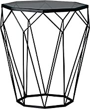 SaiFei Coffee Table Nightstand End Table Side