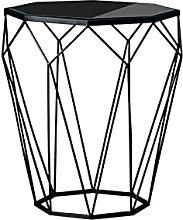 SaiFei Table Nightstand End Table Side Table