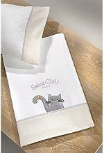 Saint Clair Baby Sheet Set Saint Clair Paris