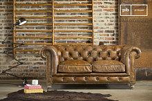 Saint Paul Chesterfield  sofa